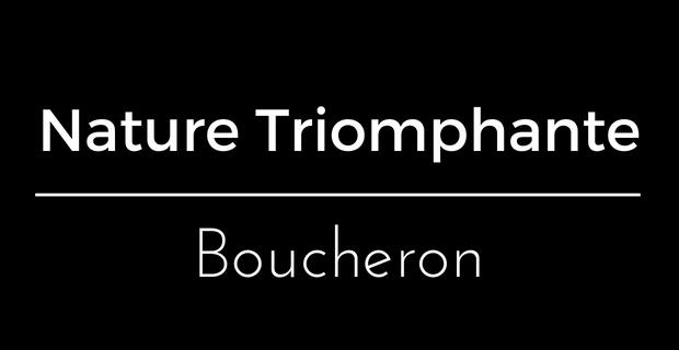 Nature Triomphante Boucheron