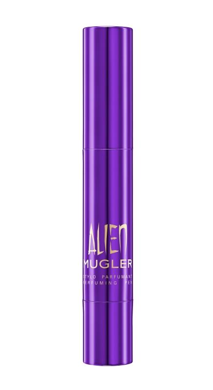 Mugler Stylo Parfumeur Alien