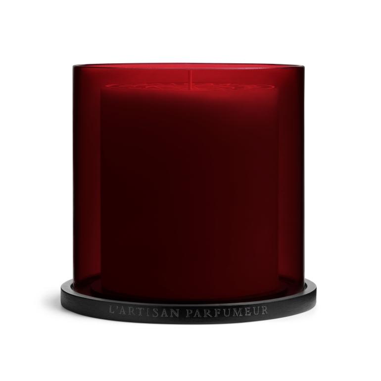 Collection bougies Intervalles Crepusculum L'Artisan Parfumeur