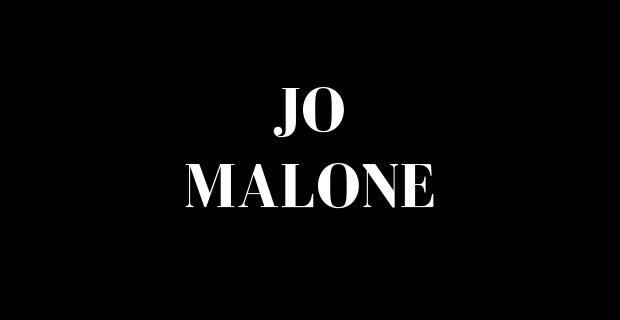 Collection Myrrh et Tonka de Jo Malone