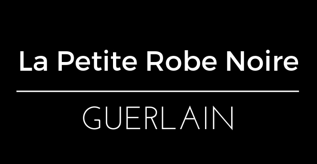 La Petite Robe Noire Ma Robe Velours Guerlain
