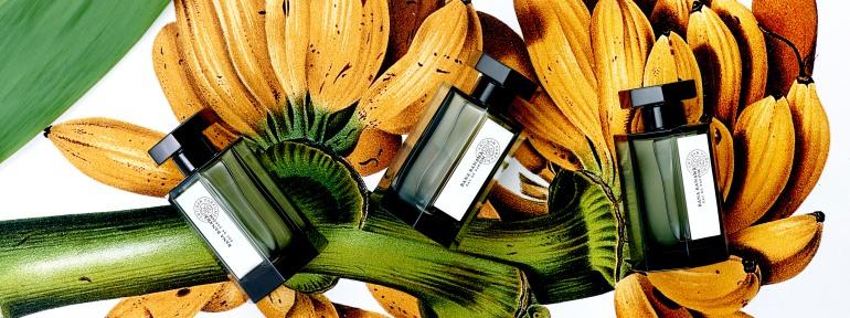 Bana Banana Artisan Parfumeur