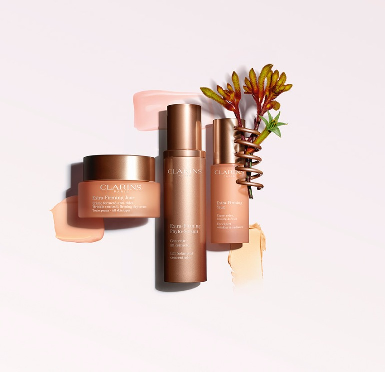 Extra-Firming ©Clarins