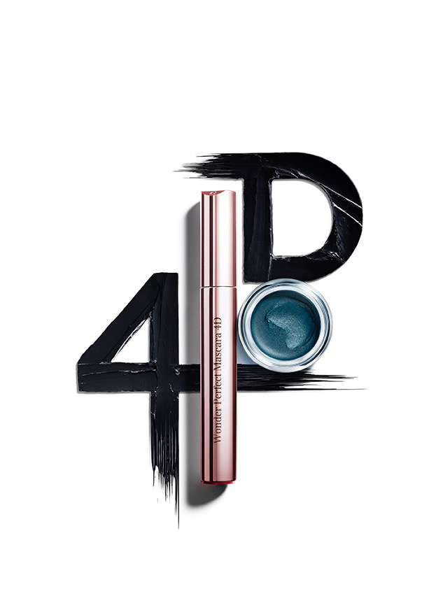 Wonder Perfect Mascara 4D ©Clarins