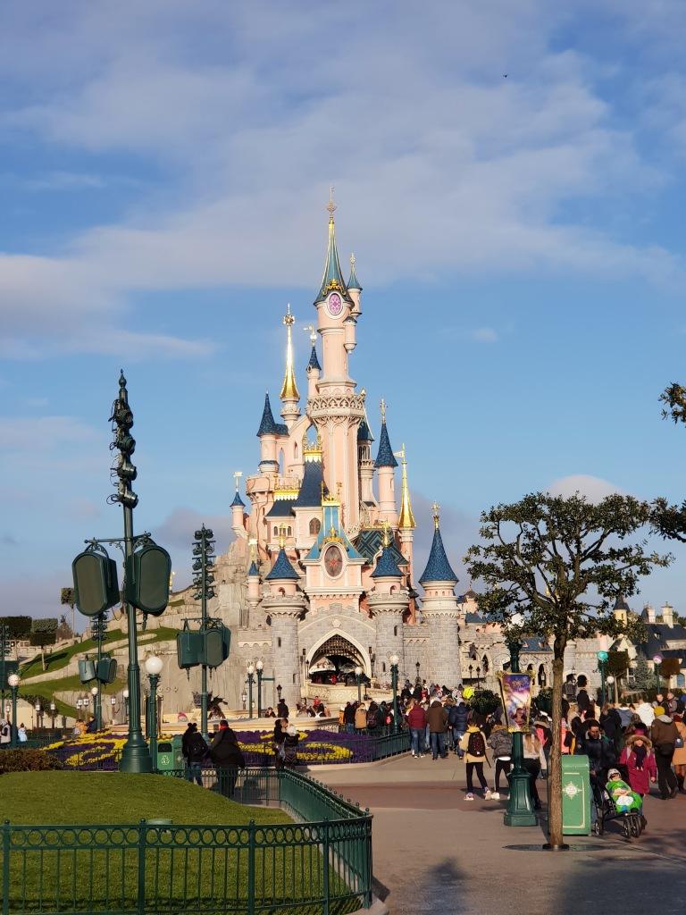 Disneyland Paris © Angélita M