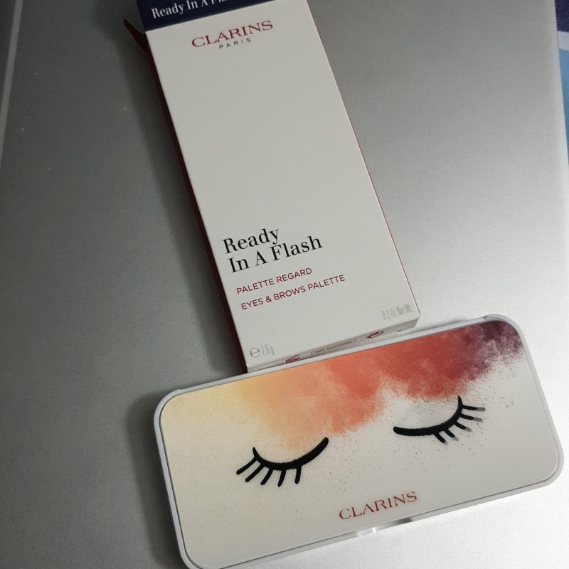 Ready in a Flash de Clarins