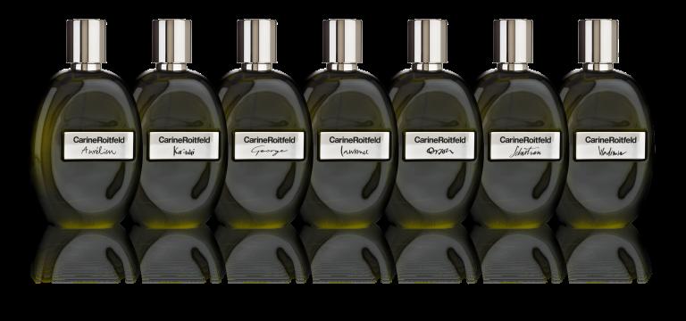 7 Lovers Carine Roitfeld Parfums
