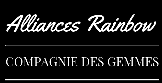 Alliances Rainbow Compagnie des Gemmes