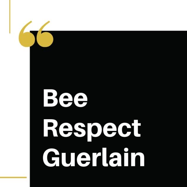Bee Respect de Guerlain