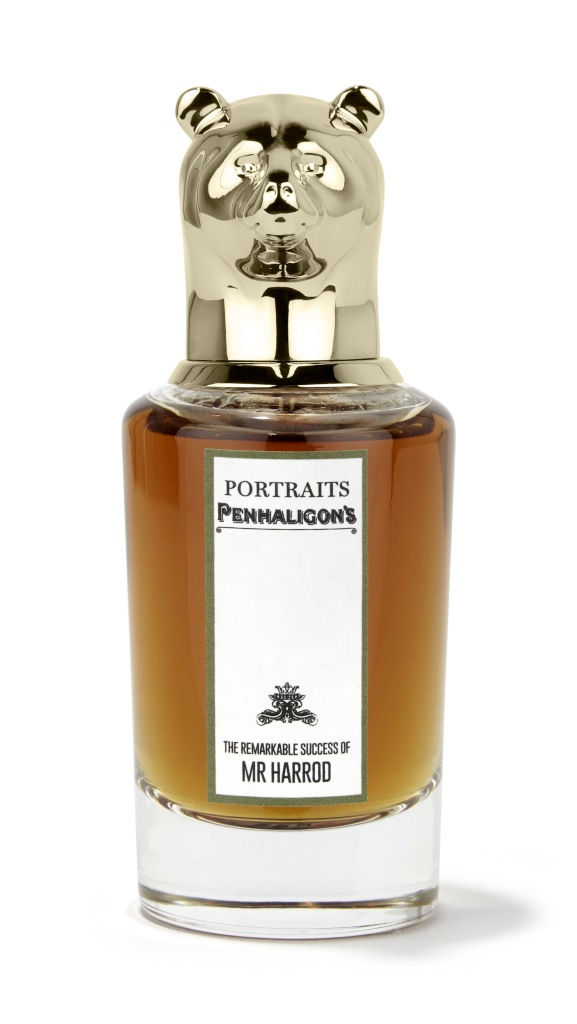 Mr Harrods Penhaligon's