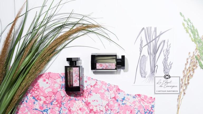Le Chant de Camargue L'Artisan Parfumeur