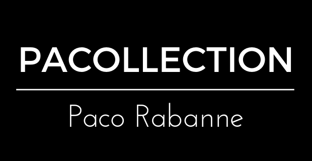 Pacollection de Paco Rabanne