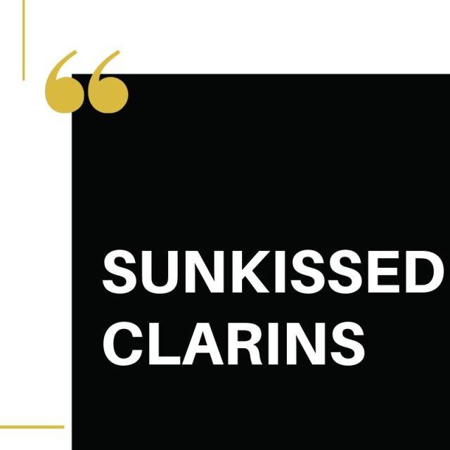 Sunkissed de Clarins