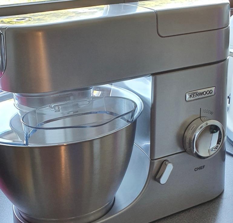 Robot pâtissier Kenwood Chef