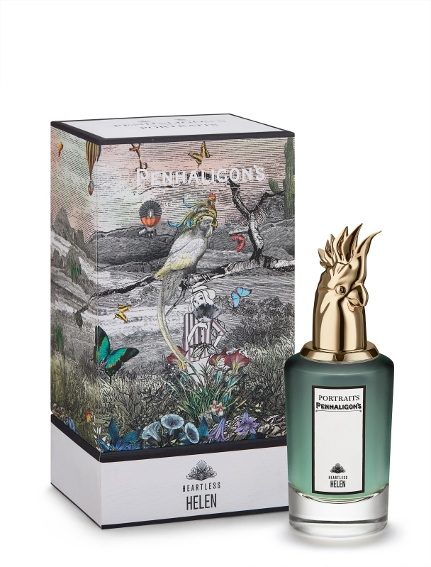 Heartless Helen Collection Portraits de Penhaligon's