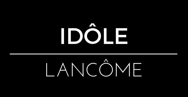 Idôle Lancôme