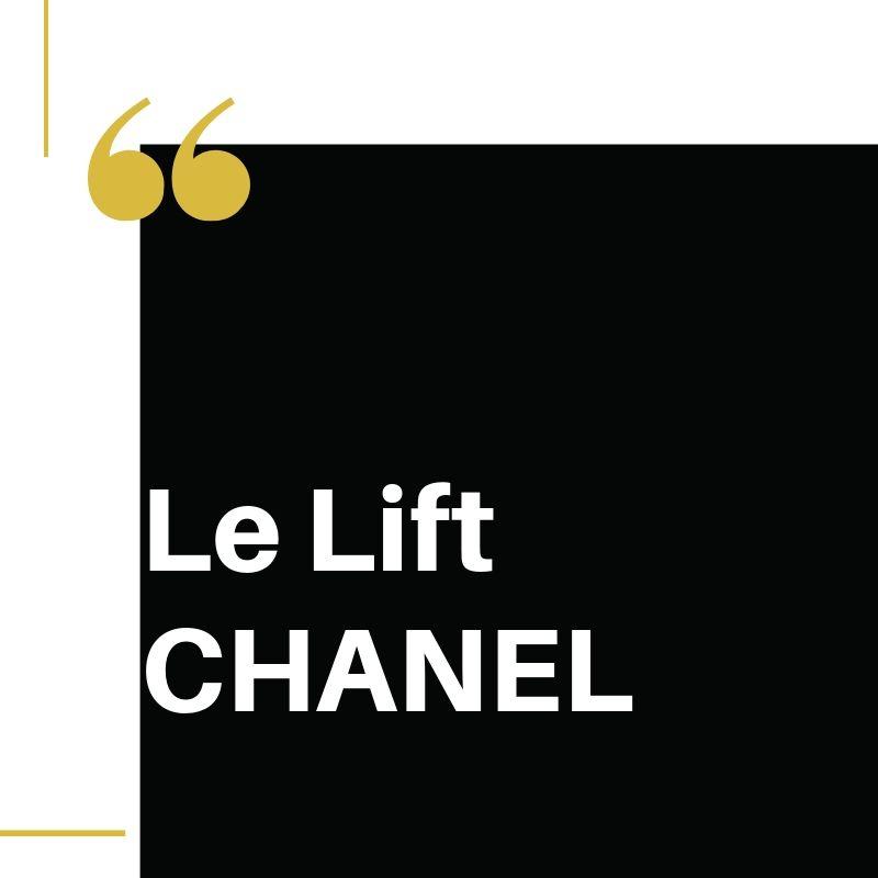 Le Lift Chanel