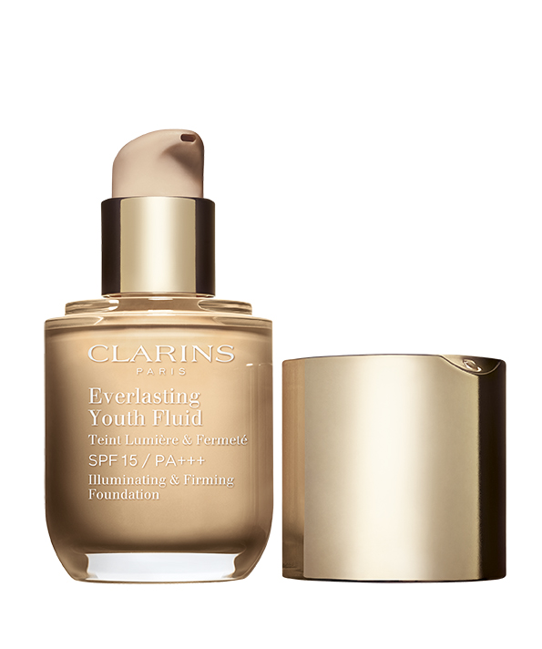 Everlasting Youth Fluid © Clarins