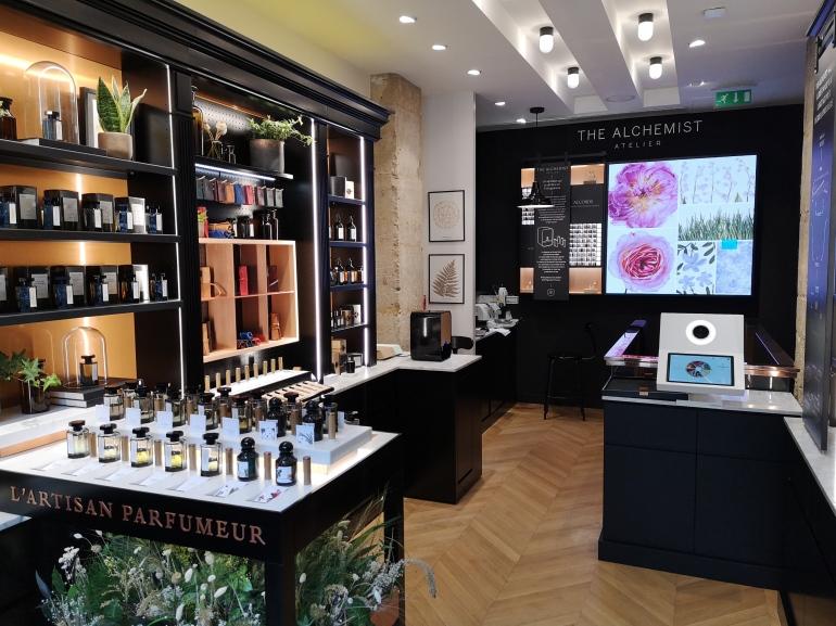 L'Artisan Parfumeur x The Alchemist Atelier