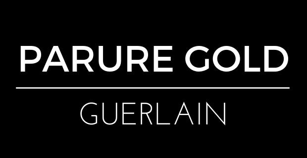 Parure Gold de Guerlain