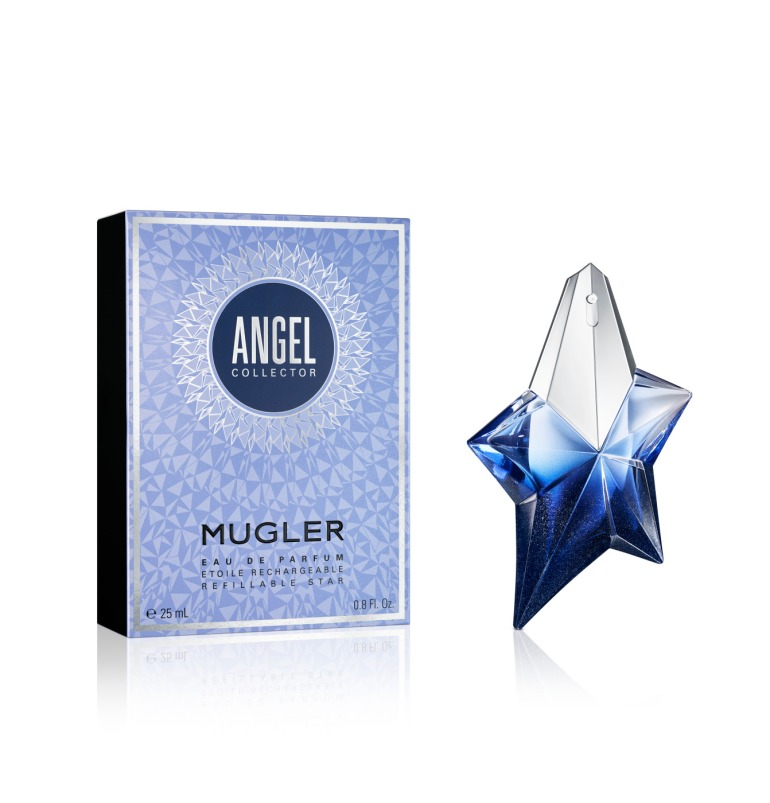 Angel Collector 2019 Mugler