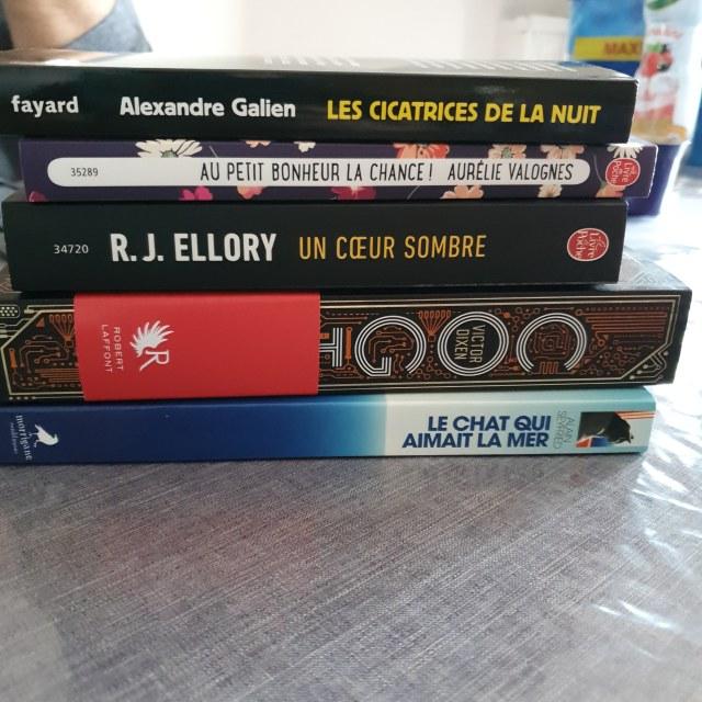 Festival du Livre de Marseille