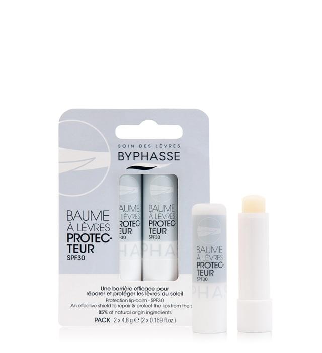 Baumes à lèvres Protecteur Byphasse
