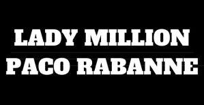 Lady Million Fabulous Paco Rabanne