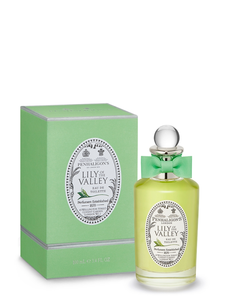 Lily of the Valley de Penhaligon's