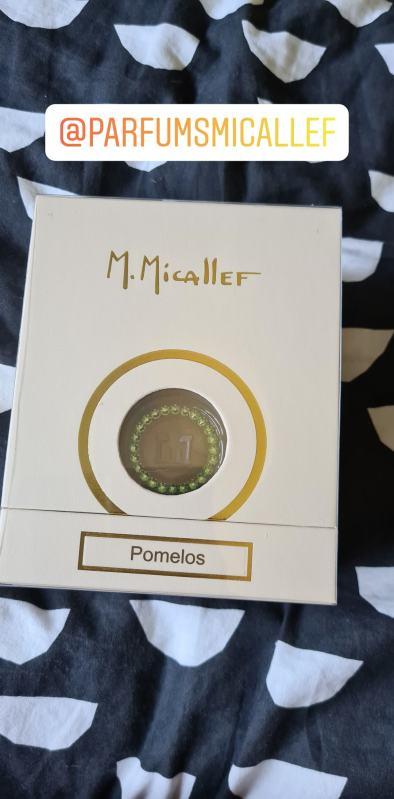 Pomelos de M Micallef