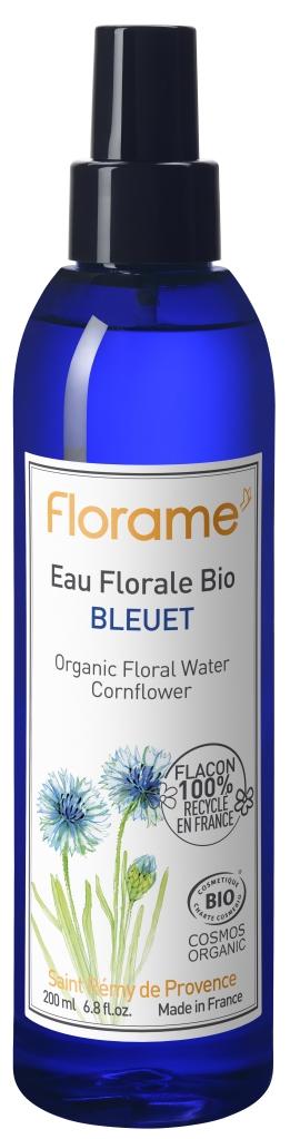 Eau Florale Bleuet Florame