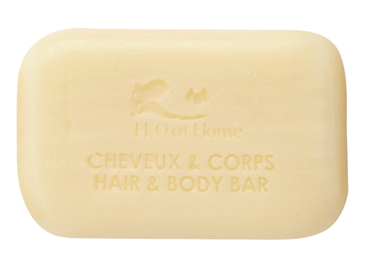 Savon Cheveux & Corps H2O at Home