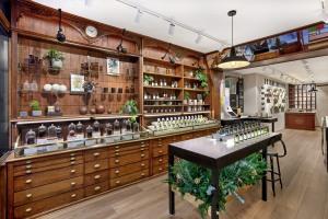 Boutique L'Artisan Parfumeur Paris