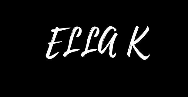 Cri du Kalahari d'Ella K