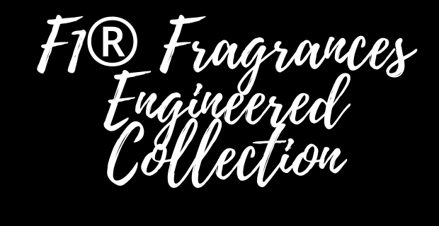 F1® Fragrances Engineered Collection