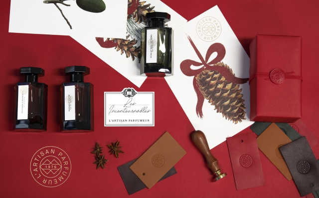 L'Artisan Parfumeur Noël 2020