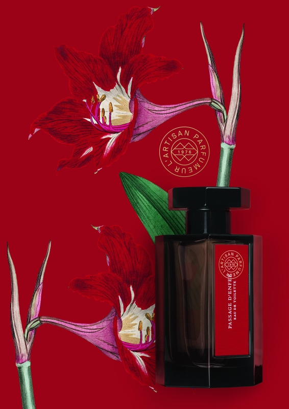 Passage d'Enfer L'Artisan Parfumeur