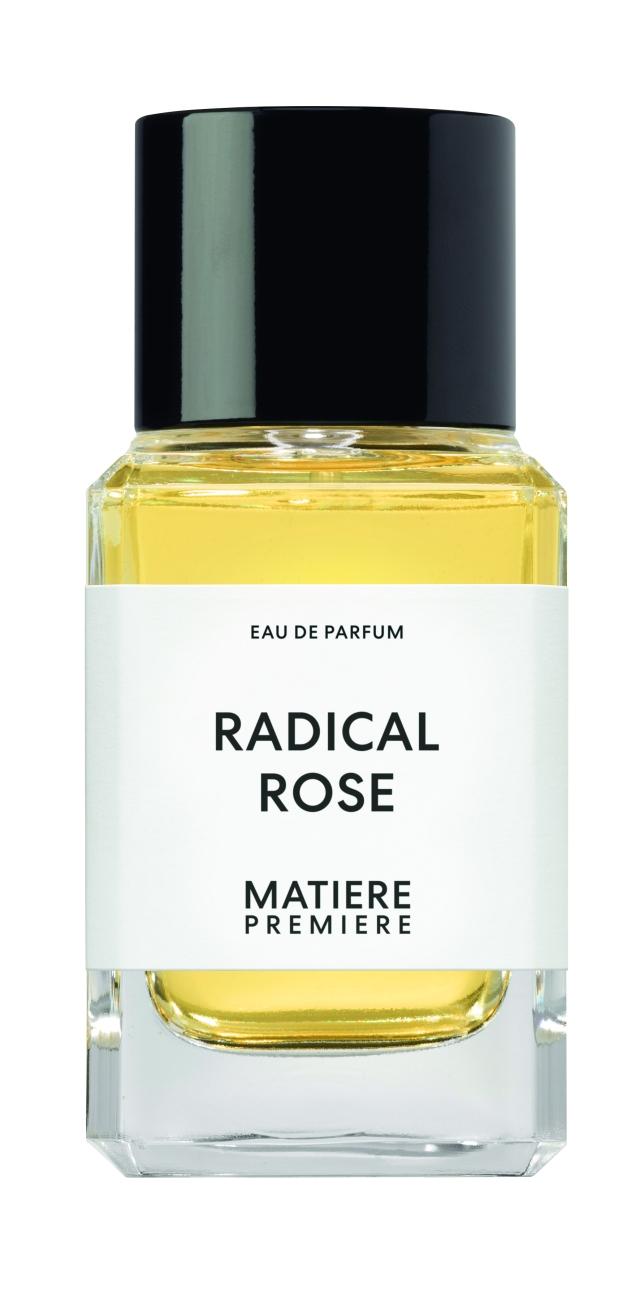Radical Rose de Matière Première