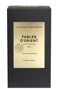 Collection L'Orient Fables d'Orient de L'Artisan Parfumeur