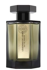 Collection L'Orient Légendes du Cèdre de L'Artisan Parfumeur