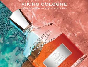 Viking Cologne de Creed